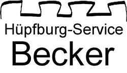 Hüpfburg- Kinderkarussell-Verleih.